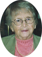 Mary Gilkerson