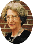 Martha Lovell